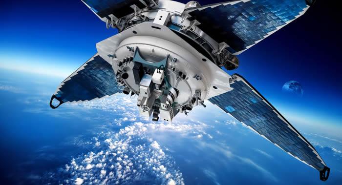 """俄罗斯航天国家集团公司停用2012年7月被发射的紧急情况监测卫星""""老人星-V"""""""