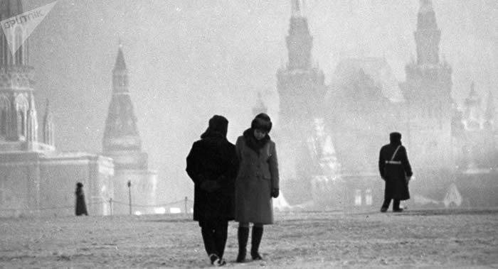 秘密情报老手俄罗斯英雄尤里·舍甫琴科:他从中央情报局的熟人那里知道苏联即将解体