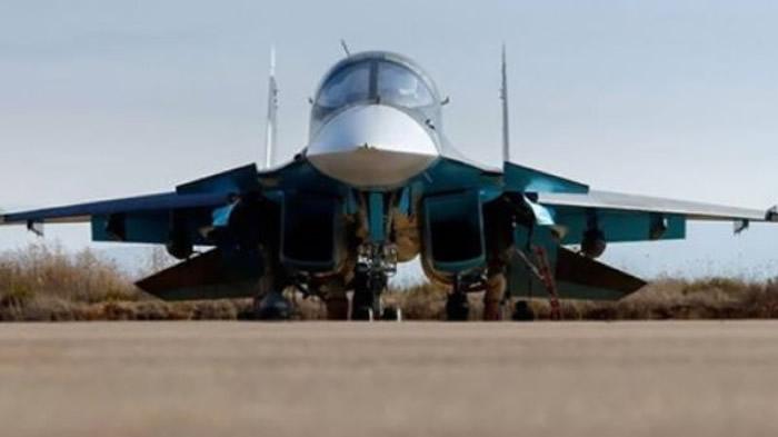"""暴力美学!""""空中鸭嘴兽""""苏-34双发重型战斗轰炸机设计者罗兰·马尔季罗索夫去世"""