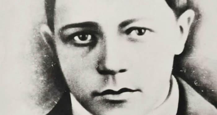 伟大卫国战争胜利75周年:苏联少年侦察员萨沙·菲利波夫