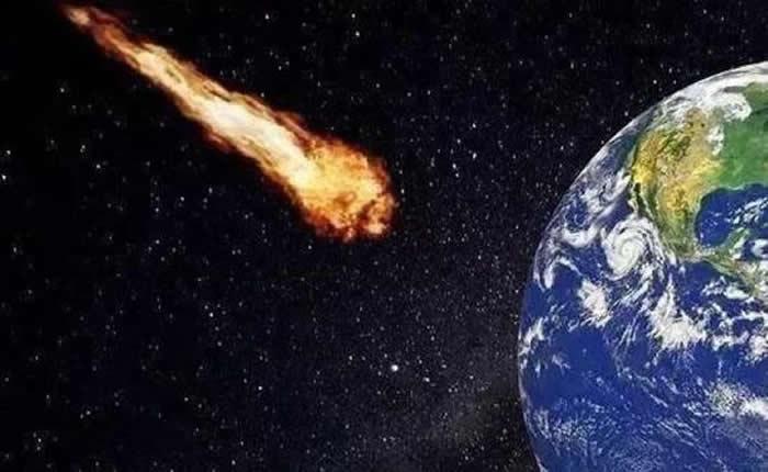 中科院紫金山天文台监测到近地小行星2020 DM4预计于今年5月初飞掠地球
