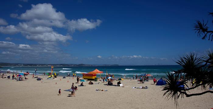 研究报告指气候变化影响 澳洲夏天多冬季日数近一倍