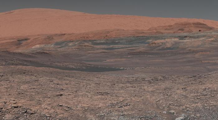 火星上发现有机化合物噻吩 在白松露中也能找到