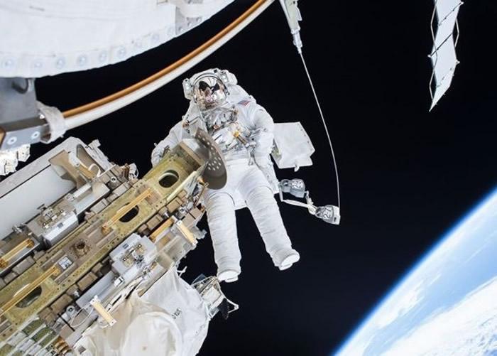 NASA事隔多年再招募宇航员。