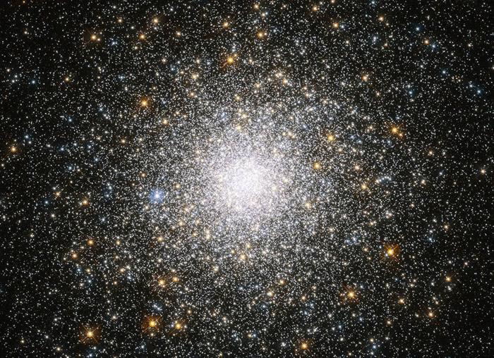 宇宙中几乎可以肯定有生命存在 但人们很有可能永远都找不到它