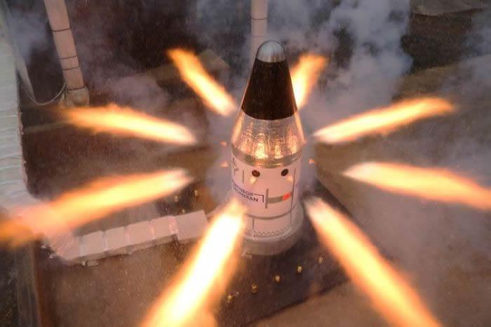 洛克希德·马丁公司Orion太空舱近日通过NASA全部测试 阿耳忒弥斯计划迈上新台阶
