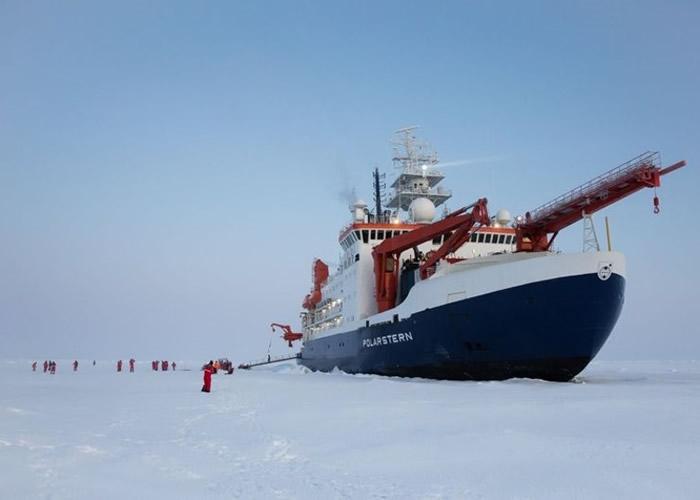 """新冠肺炎疫情威胁北极 """"MOSAiC""""考察计划国际科考团成员确诊"""