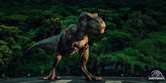 恐龙话题成为网络热点:恐龙是如何诞生和灭绝的?