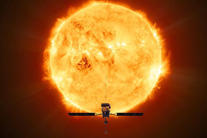 欧洲航天局(ESA)宣布在新冠肺炎大流行期间关掉部分深空探测器仪器