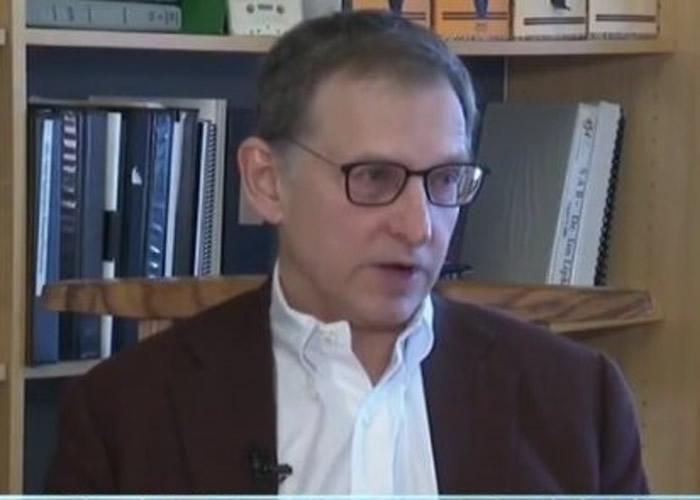 """美国哥伦比亚大学""""病毒猎人""""Walter Ian Lipkin确诊新冠肺炎 警告任何人都有可能染疫"""