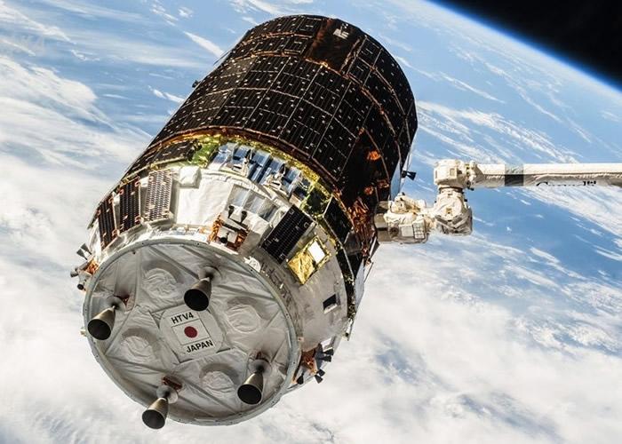 """日本将于5月21日发射无人货运飞船""""鹳""""9号机升空执行最后任务 HTV-X接棒"""