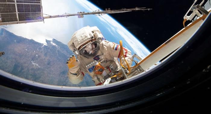 美国宇航员安德鲁·摩根无法打破俄罗斯宇航员保持的太空出舱记录