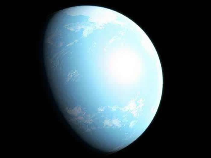 宜居行星GJ 357 d