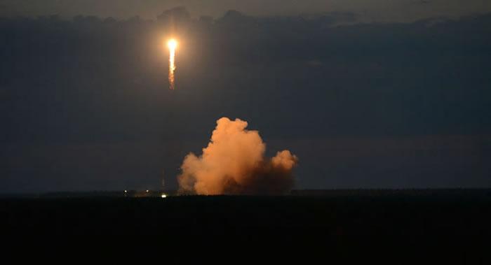 俄罗斯航天集团所属列舍特涅夫信息卫星系统公司计划于2020年将10颗卫星送入轨道