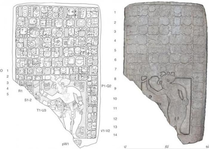 """美国考古团队根据墨西哥小贩线索找到失落的古玛雅王国首都""""萨克齐""""遗址"""
