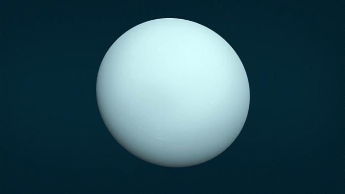 旅行者2号数据显示天王星的环状等离子体正导致其大气损失