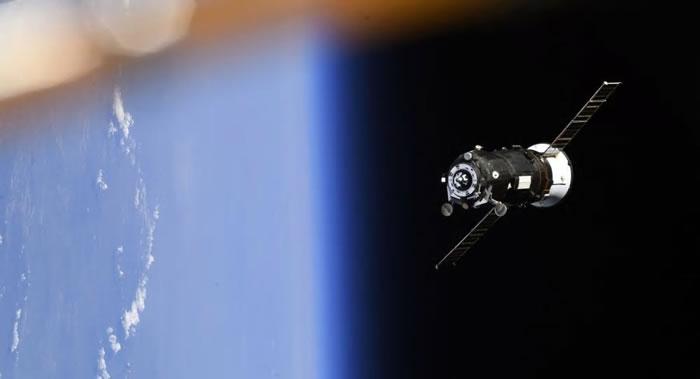 """俄罗斯""""进步""""火箭航天中心准备每年生产不超过一艘""""联盟-5""""中型运载火箭"""