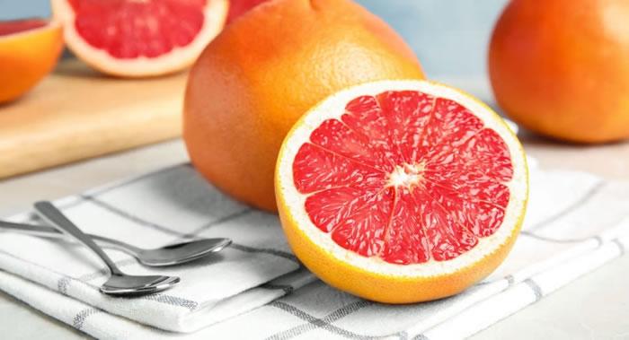 葡萄柚在一些情况下可能会严重损害身体甚至导致生命危险