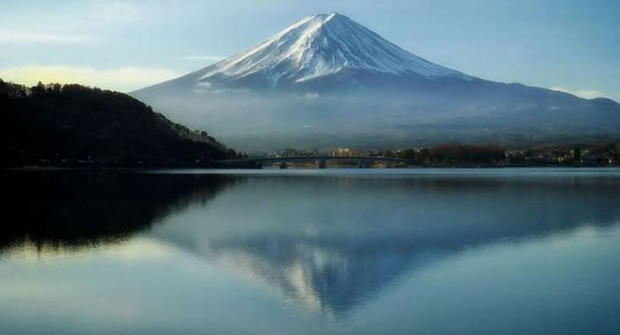 若富士山喷发可能会使东京及其周边地区的交通在3小时内瘫痪