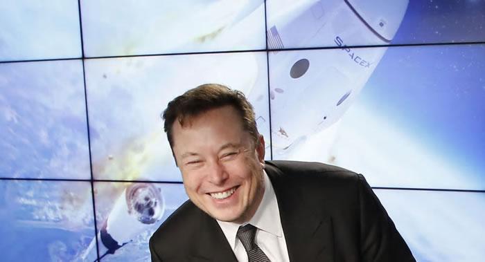 """美国SpaceX的""""星际飞船""""单次可载100人前往月球或火星"""