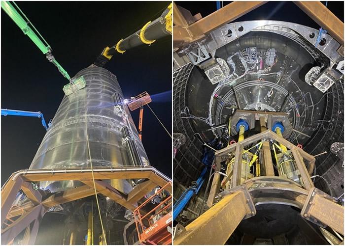 日本宇航员野口聪一将乘坐龙飞船前往国际空间站 马斯克公开星际飞船原型照片
