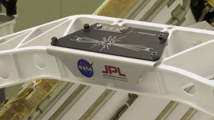 NASA证实Perseverance携带摩斯码Explore As One(让我们一同探索这无垠深空)