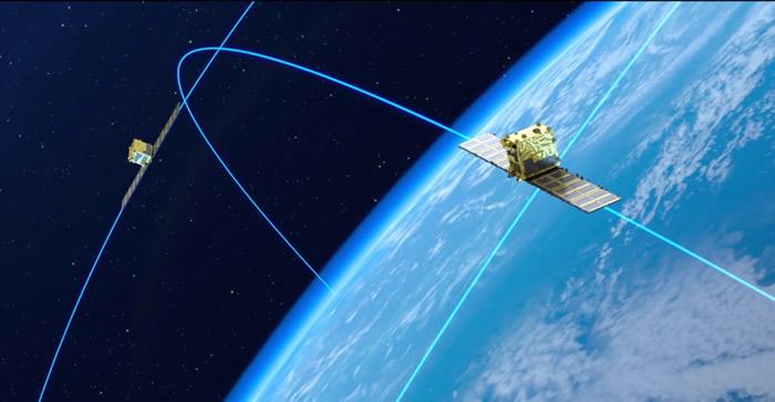 日本太空初创公司Synspective与Rocket Lab合作将其首颗地球观测卫星送入轨道