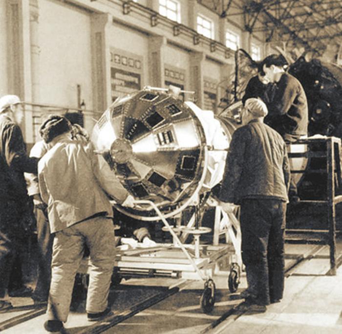 1970年4月24日中国首颗人造地球卫星东方红一号成功发射 在轨飞行五十载