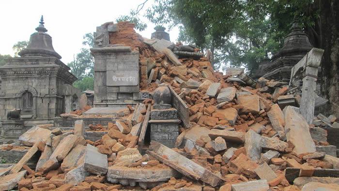 揭秘尼泊尔2015年4月25日8.1级大地震五大科学谜团:罕见极低角度逆冲型大地震