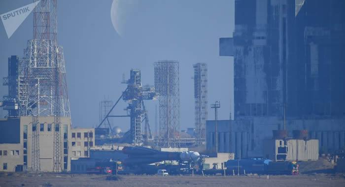 俄罗斯国家航天集团公司将在今年晚些时候继续建造配装核发动机的太空拖船