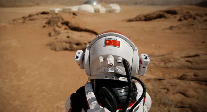 3D打印技术对于太空探索具有重要意义