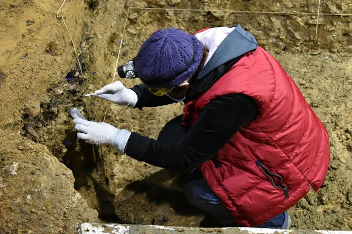 保加利亚巴柯基罗洞穴发现欧洲大陆最古老现代人遗骸 智人在4.5万年前进入欧洲