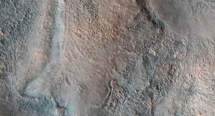 《自然天文学》:由冰和大气水蒸气构成的火星液态水并不适合地球生物生存