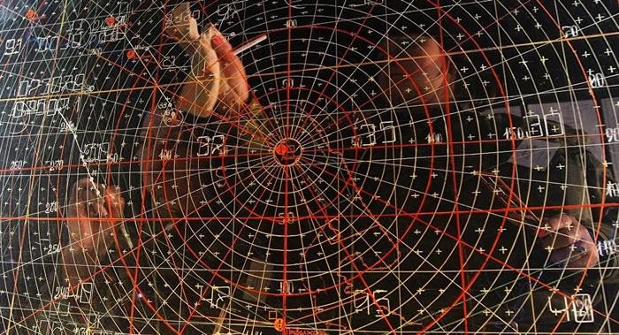"""《科学进展(Science Advances)》:奥地利物理学家打造出""""量子微波雷达""""原型"""