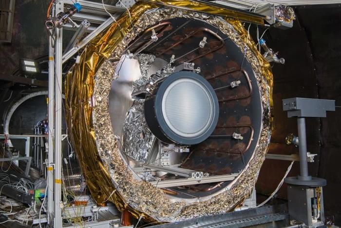 NASA即将进行的小行星重定向系统测试(DART)可能会引发有史以来第一场人造流星雨