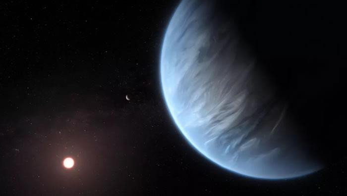 地球以外的系外行星存在智慧生命的几率有多大?