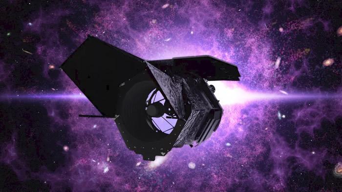 "NASA为纪念""哈勃望远镜之母""将Wfirst更名为南希·罗曼太空望远镜"