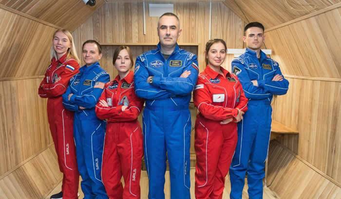 NASA招募火星模拟舱生活成员 将在小型模拟宇宙飞船内度过八个月