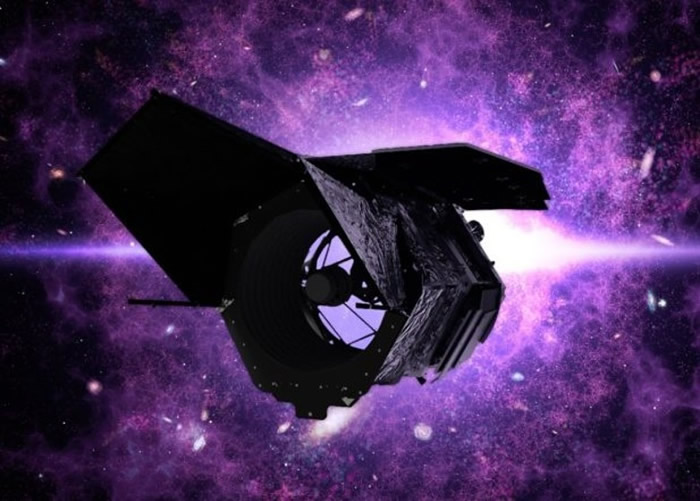 """NASA为纪念哈勃望远镜之母 WFIRST改名为""""南希?格雷斯?罗曼太空望远镜"""""""