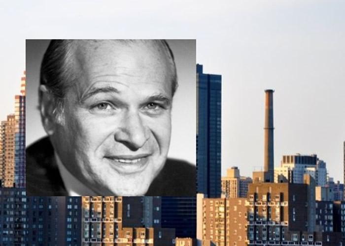 曾带领报道肯尼迪遇刺案、越南战争及水门事件的记者William J. Small在美国纽约离世