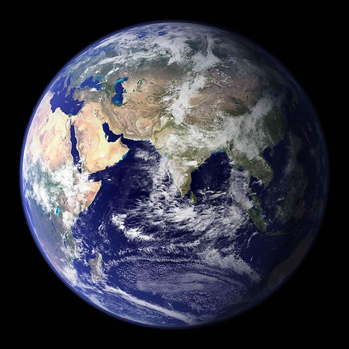 科学家是如何确定地球的年龄