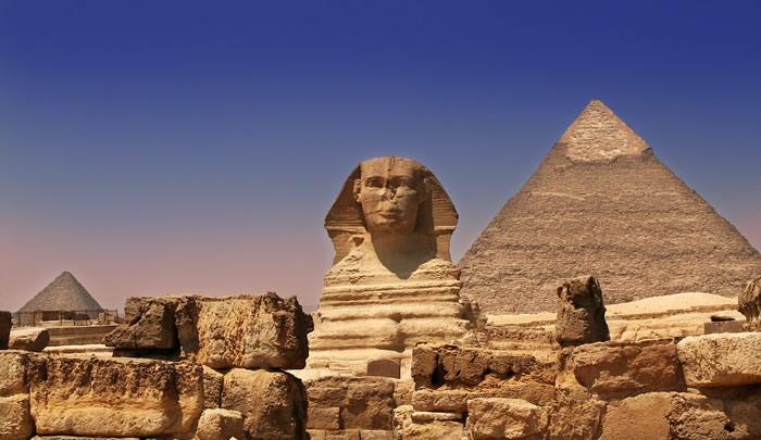 科学计算告诉你建造一座金字塔需要多少人