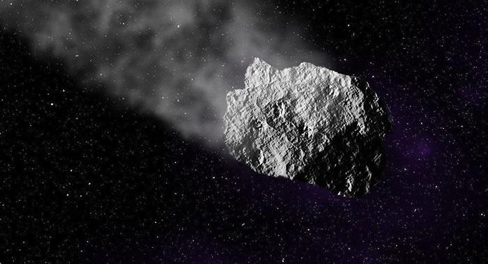 直径250米至570米的小行星163348(2002 NN4)将于6月6日掠过地球