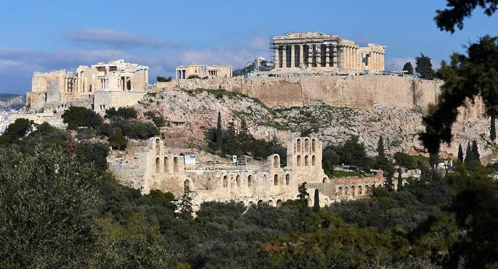 奥地利科学院利用碳14断代法推测古希腊历史