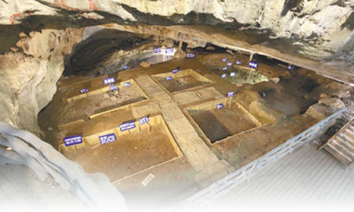 """6月13日""""文化和自然遗产日""""——了解广西桂林甑皮岩遗址的灿烂文化"""
