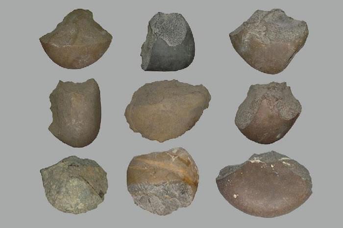 重庆马王场遗址证明早在旧石器时代大渡口就有人类活动