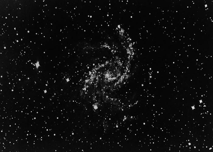 英国诺丁汉大学研究指银河系有36个智慧文明 最近离地球1.7万光年