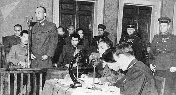日本学者西山胜夫等人公布二战后的政府公文 首次证实日军731部队曾生产细菌