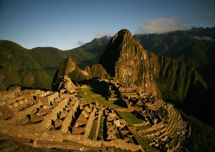 南美新冠肺炎疫情严峻 秘鲁库斯科地区著名古迹马丘比丘重开无期
