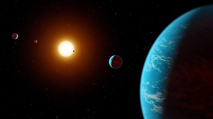 美国宇航局(NASA)发放三十年来第一笔用于搜寻地外文明(SETI)的资金